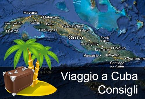 Visto Turistico Cuba - Ufficio Visti